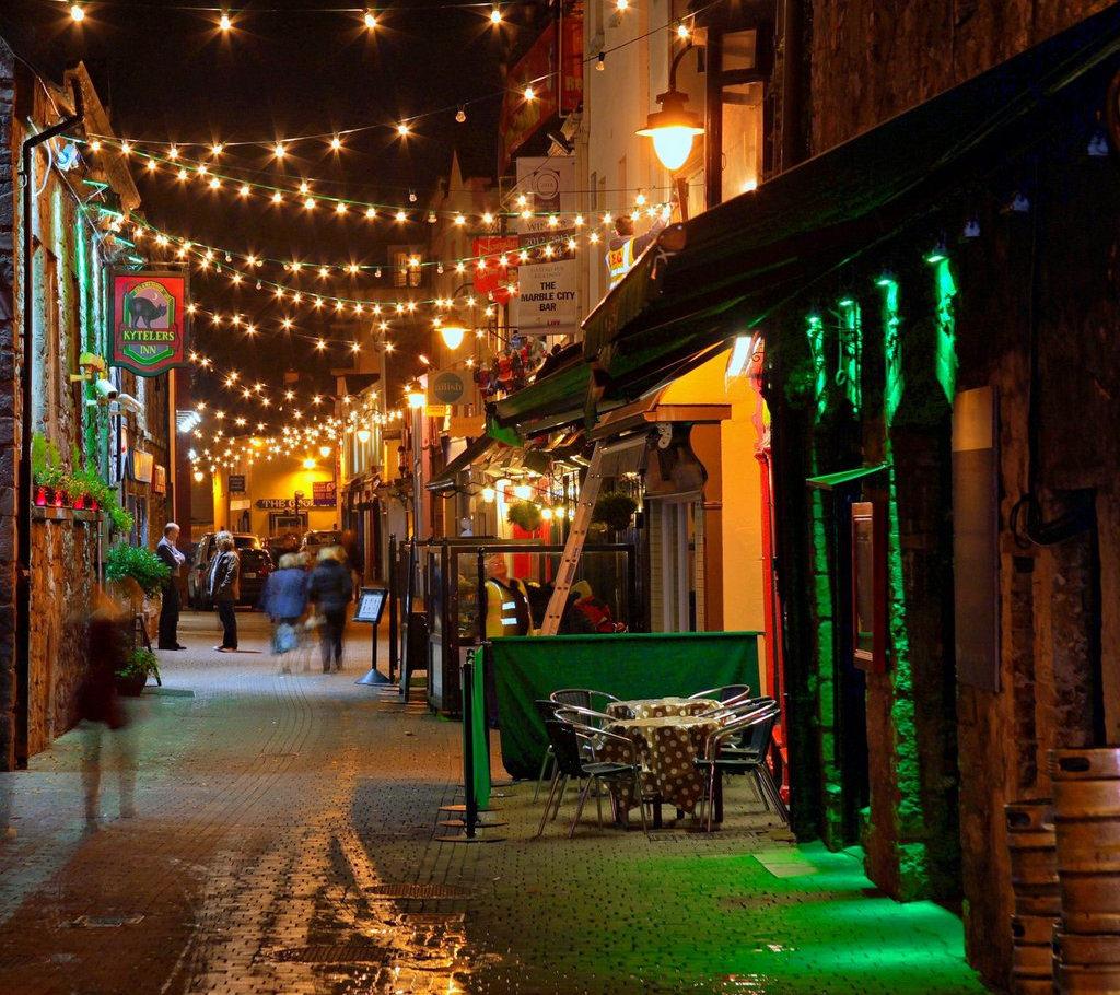 Kilkenny Christmas Party