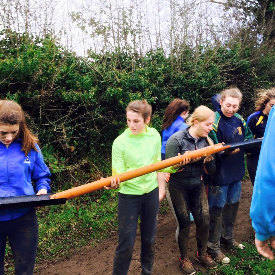 Sports club team building Kilkenny