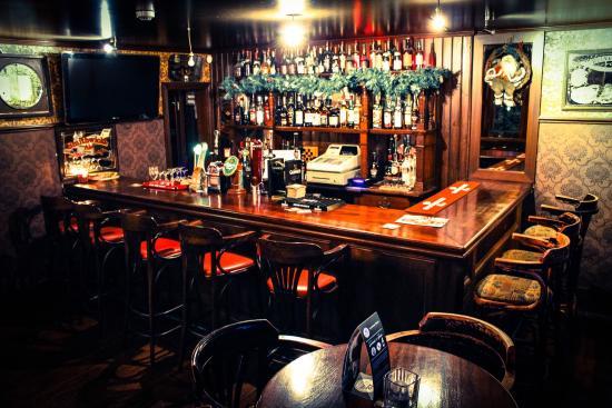 Pub Tours Kilkenny