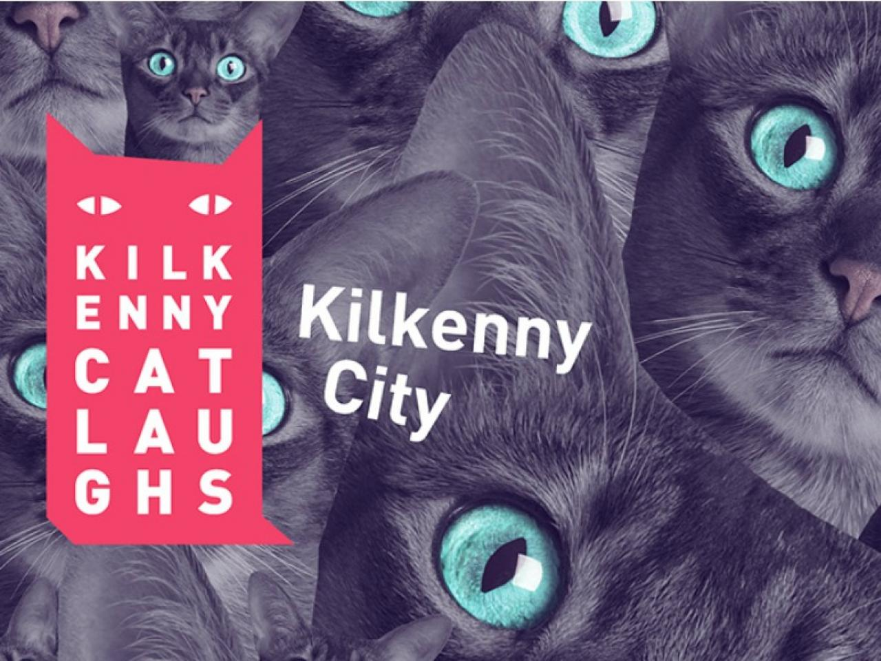Kilkenny Cat Laughs