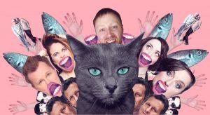 Cat Laughs Festival