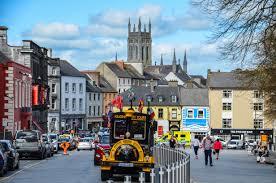 The Parade, Kilkenny