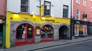 The Grapevine Tapas Bar