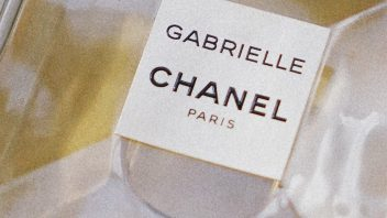 Chanel Paris Perfume