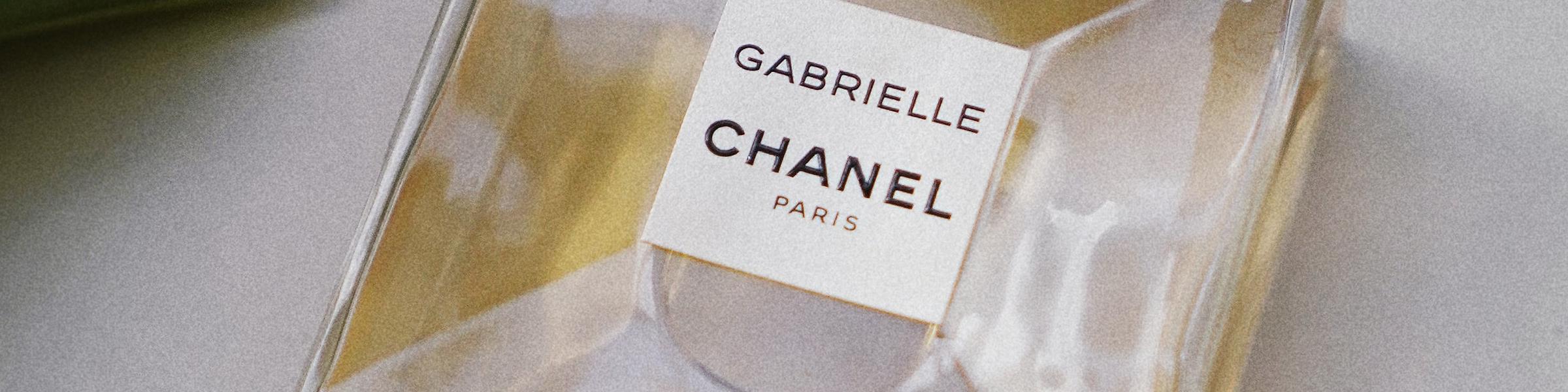 Chanel Paris Perfume