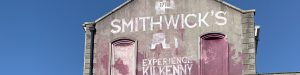 Smithwick's Experience Kilkenny