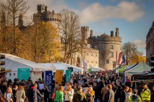 Savour Food Festival Kilkenny